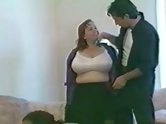 Chubby Breasts Sex