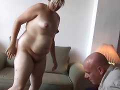 Chubby Swallowing Sex