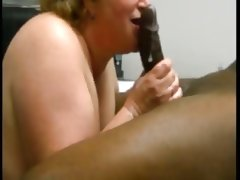 Chubby Oral Sex